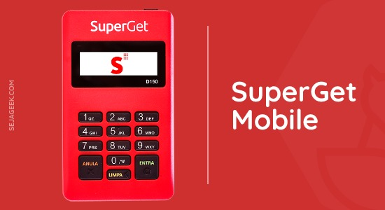 SuperGet Mobile