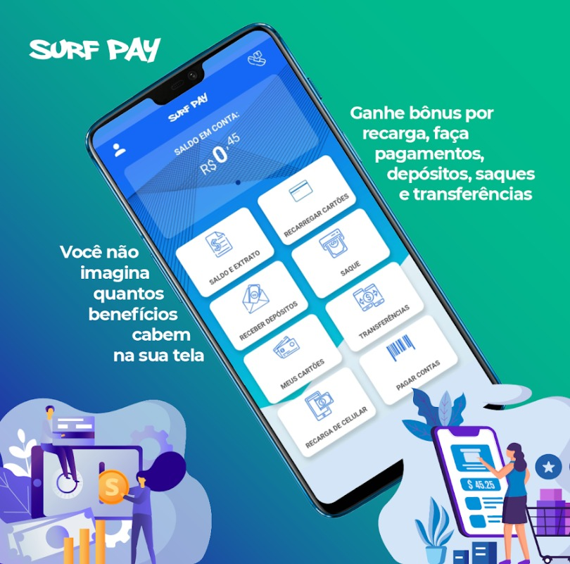 Surf Pay