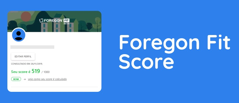 Foregon Fit Score