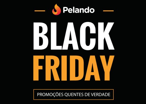 Pelando Black Friday
