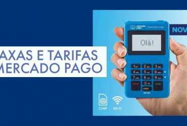 Taxas e Tarifas do Mercado Pago
