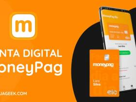 Nova Conta Digital MoneyPag
