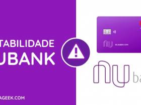 App do Nubank fica fora do ar