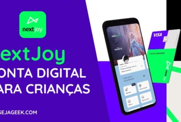 Banco Next e Disney lancam Conta Digital nextJoy